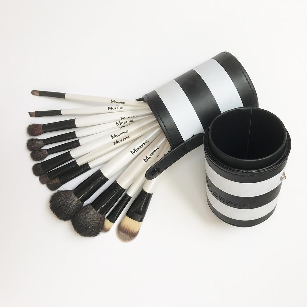 morphe-brush-set-best-brushes-brush-case-richmond-va-blogger-makeup-tool-review