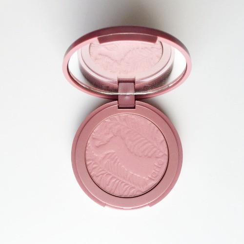 tarte-amazonian-clay-blush-dazzled-long-wearing-richmond-va-makeup-blogger