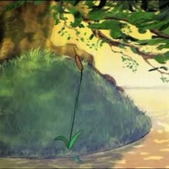 Le chêne et le roseau ( Remise en musique)