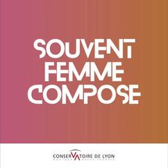 Souvent Femme compose