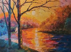 "Seth ""Autumn Evening"""