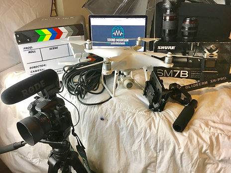 Photography, Videography and certified drone services