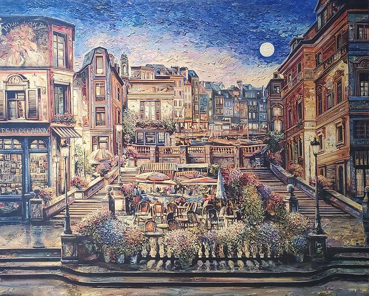 Suljakov, Paris Nights.jpg