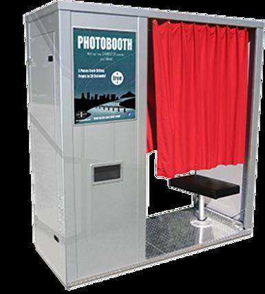 Photobooth coming soon