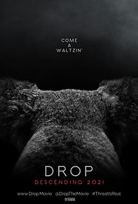 DROP Teaser Poster