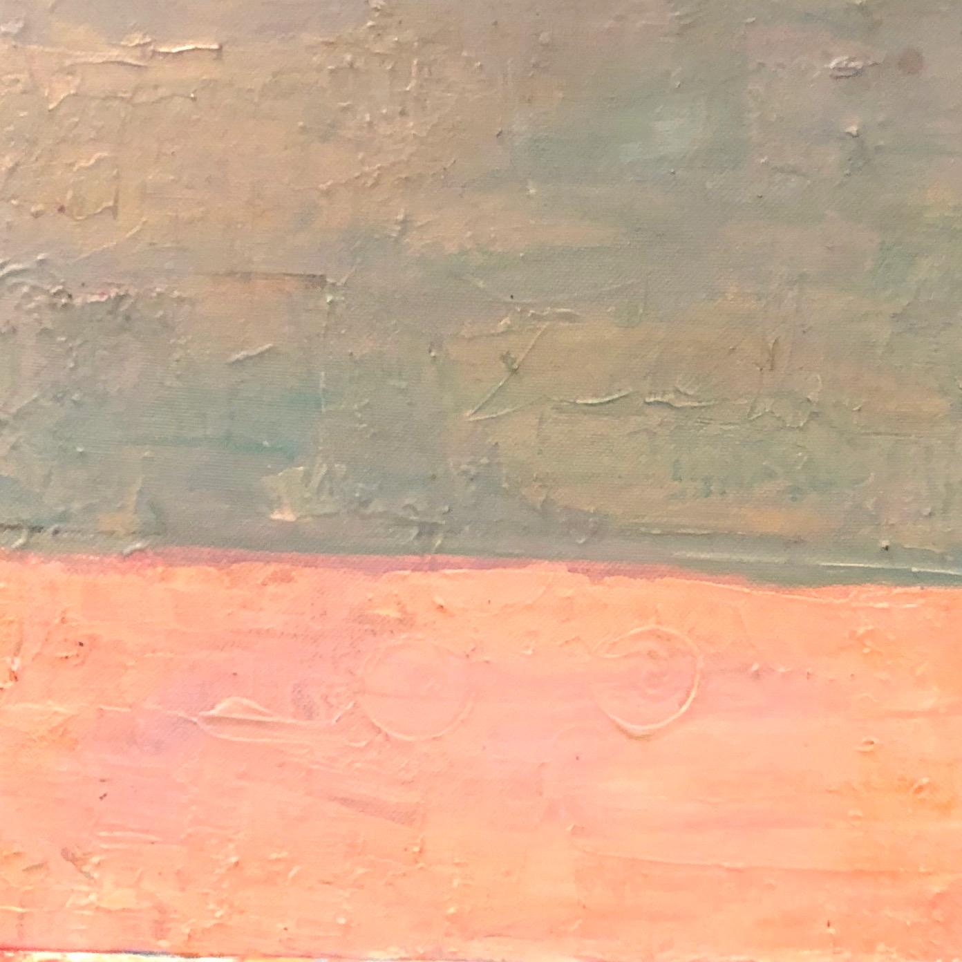 Blushing Landscape