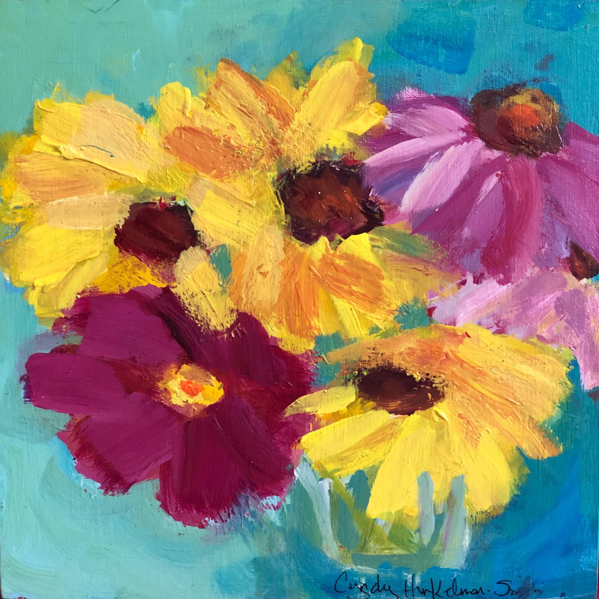 Little Summer Bouquet