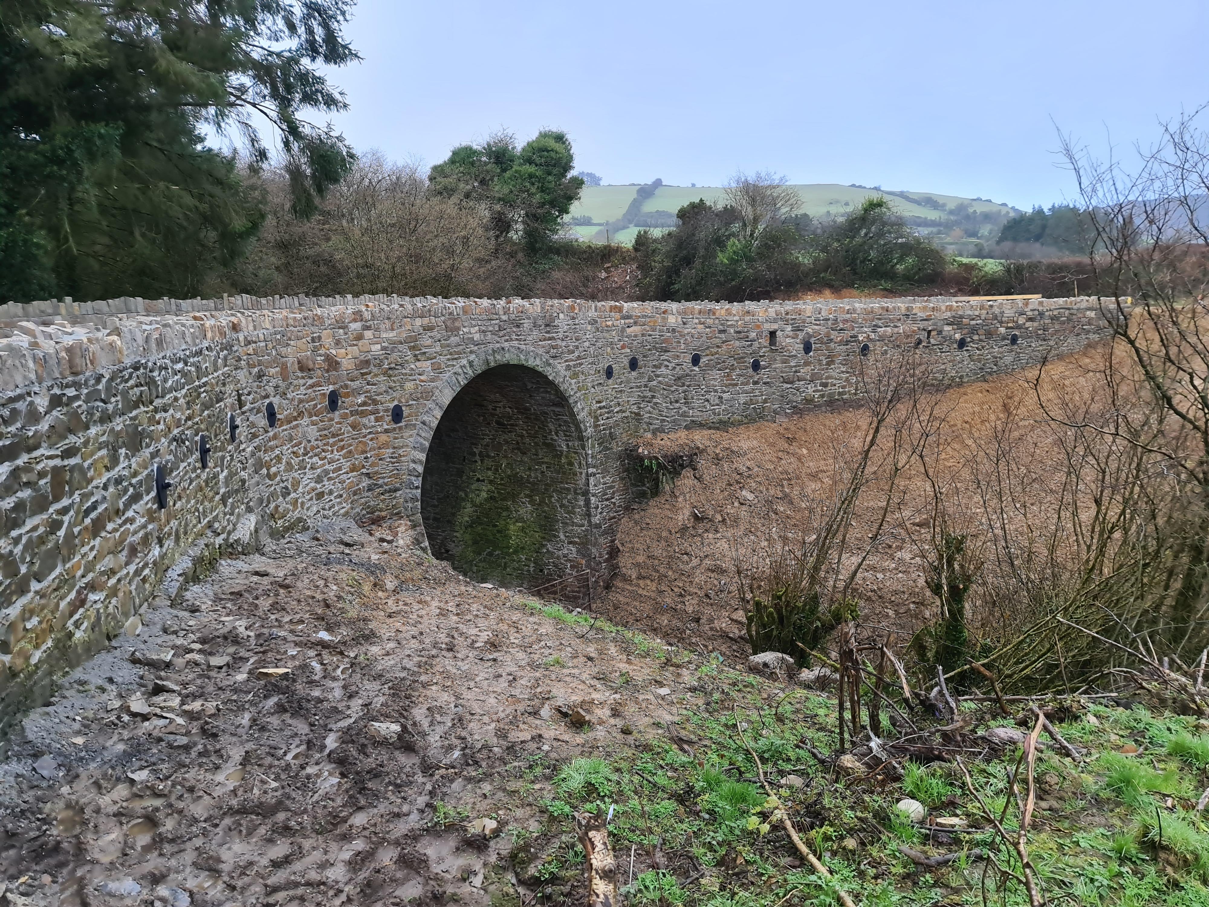 Killoskehane Bridge