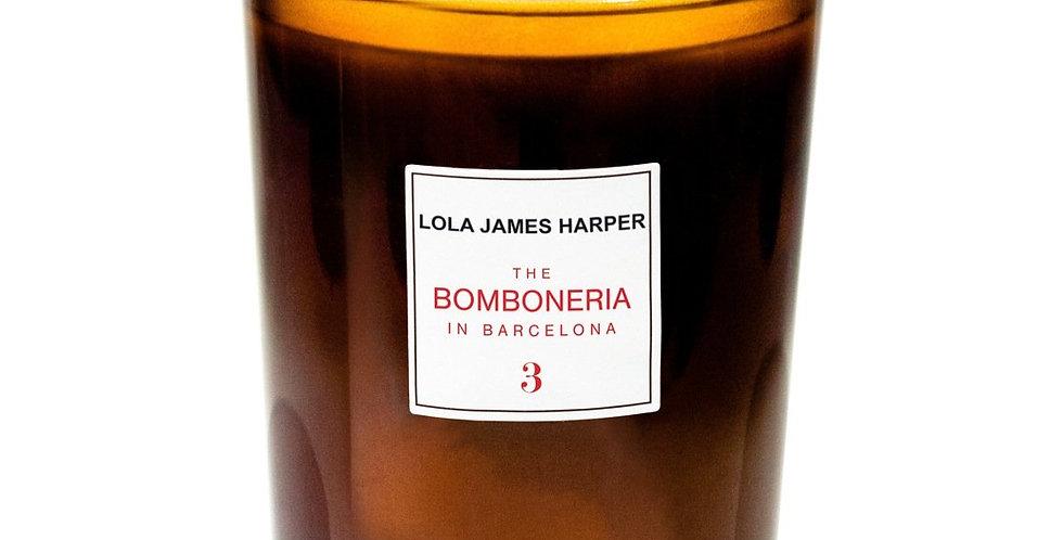 3 The Bomboneria in Barcelona