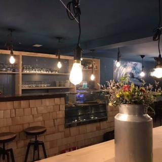 bar restaurant 900 diableret