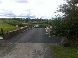 Vicars Bridge
