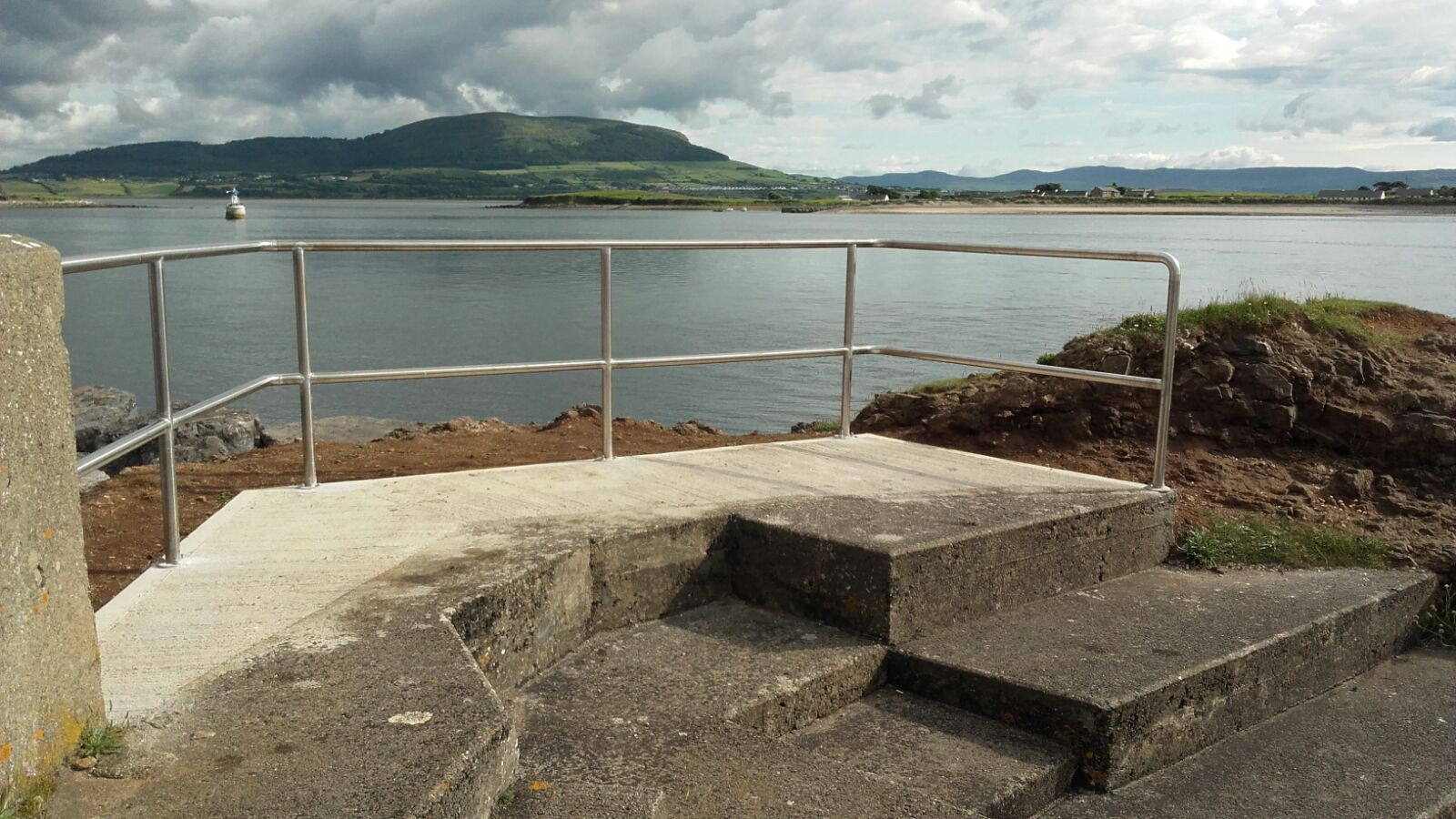 Rosses Point Swimming Pool