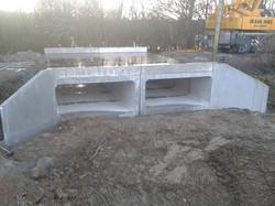 Culvert Installation