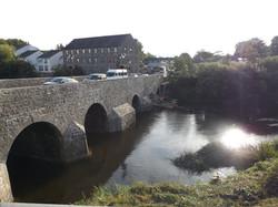New Bridge Navan
