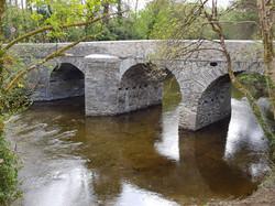 Donemark (Old) Bridge