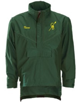 GBC GORETEX Jacket
