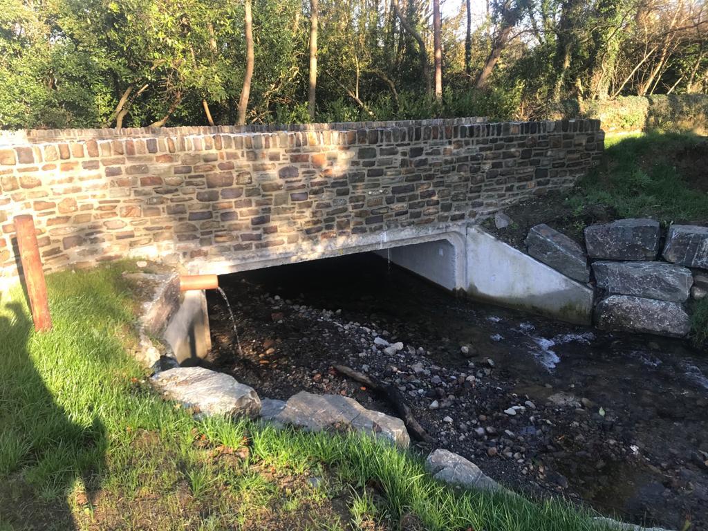 Kilcolman Bridge