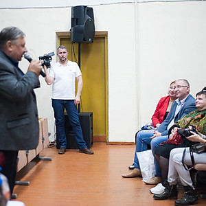 Bendruomenių forumas, Pagyvenusių žmonių diena