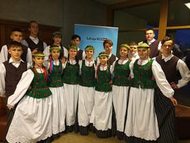 """,,Žemaitukai"""" Latvijoje"""