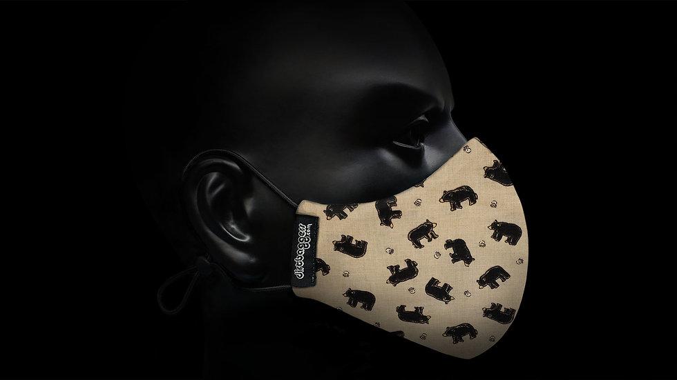 Black Bear (Wholesale)