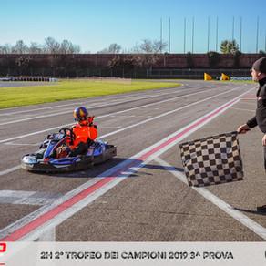 KartFreedom Ligano Italy Sport Karting Tests + SWS Endurance Race 6 - 8 февраля