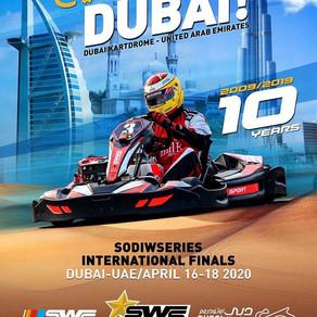 Гранд Финал SWS в Дубае