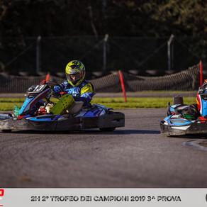 Зимний Кубок KartFreedom