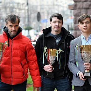 Итоги 2019 года в Чемпионате Украины