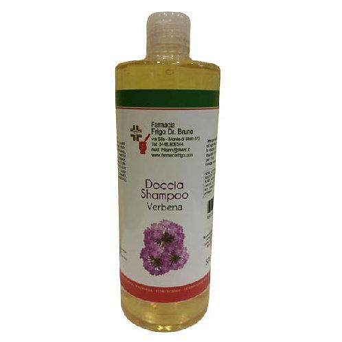 Doccia Shampoo Verbena