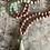 Thumbnail: Rhodonite & Amazonite Mala