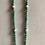 Thumbnail: Russian Amazonite & Kunzite Sari-Silk Necklace