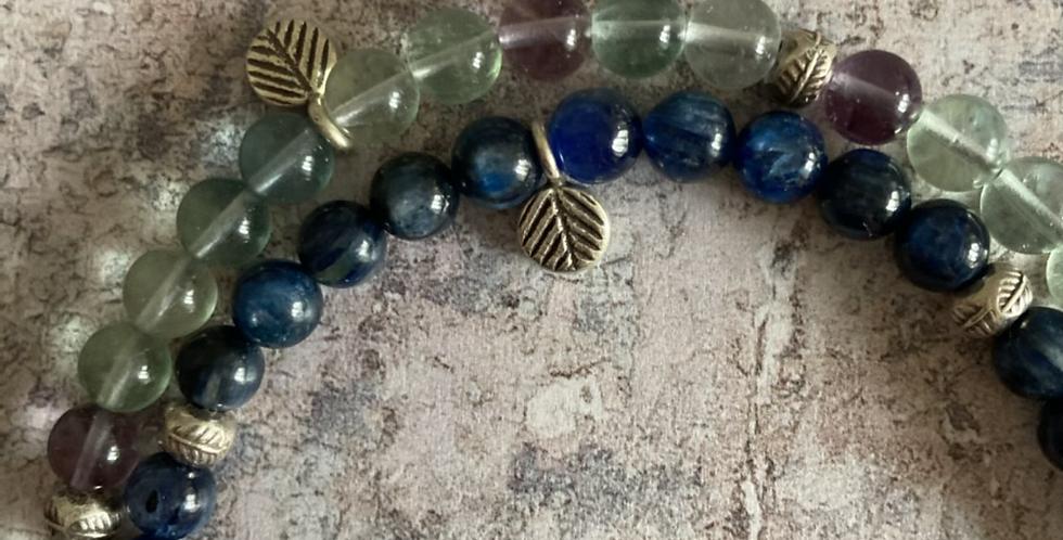 Kyanite Harmony Bracelet
