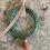 Thumbnail: Glass & Silver Bracelet Bundle (Turquoise)
