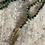 Thumbnail: Moss Agate & Chrysoberyl Mala