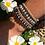 Thumbnail: Peapod single wrap bracelets
