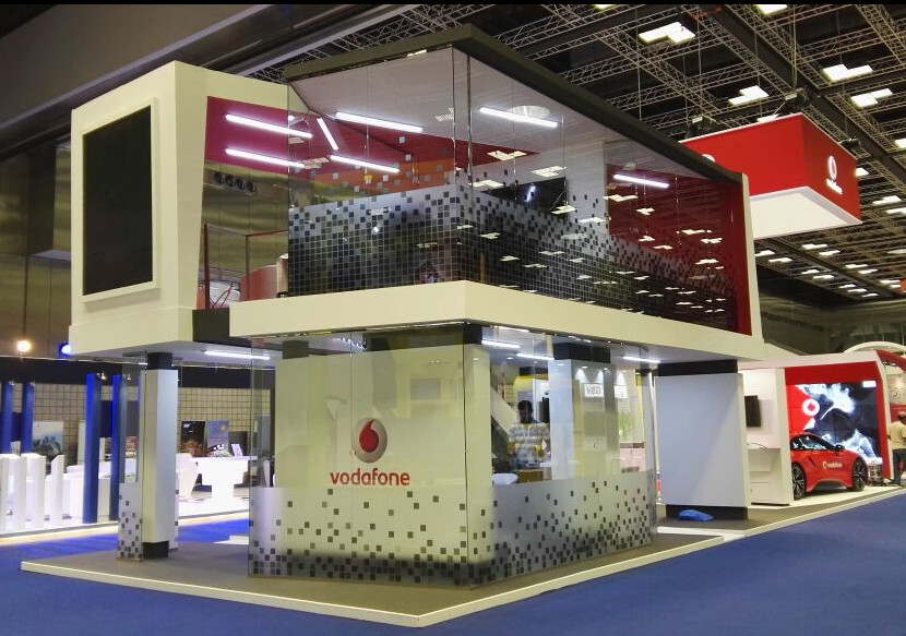 Exhibition Stand Contractors In Saudi Arabia : Trade show displays exhibits booths in houston tx