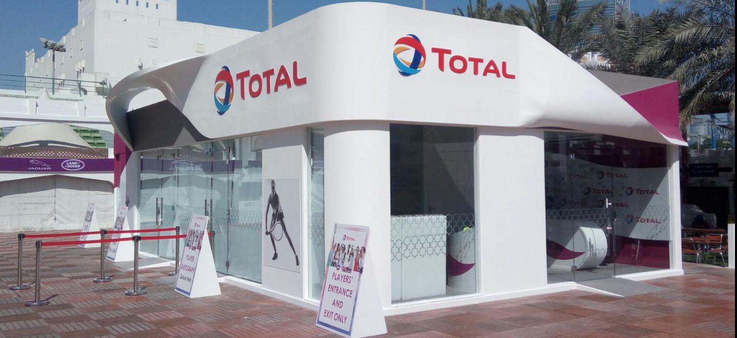 Exhibition Stand Design Companies : Best exhibition stand design companies in qatar procyon creations