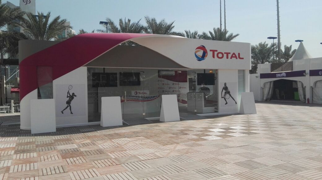 Best Exhibition Stand Design Companies in Qatar | Procyon Creations