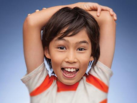 Les traitements d'orthodontie chez les enfants