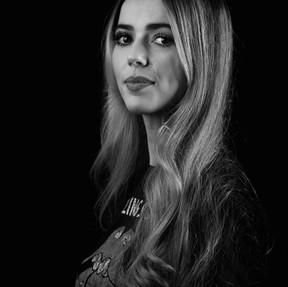 Megan   Iain Stewart Hair Salon   Paisley Hairdressers   Renfrewshire