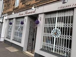 Iain Stewart Hair Salon   Paisley   Renfrewshire
