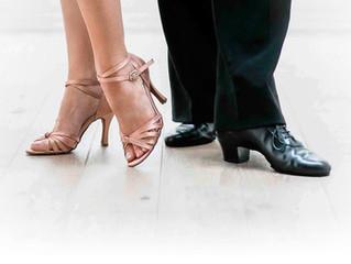 Dois-je acheter des souliers de danse?