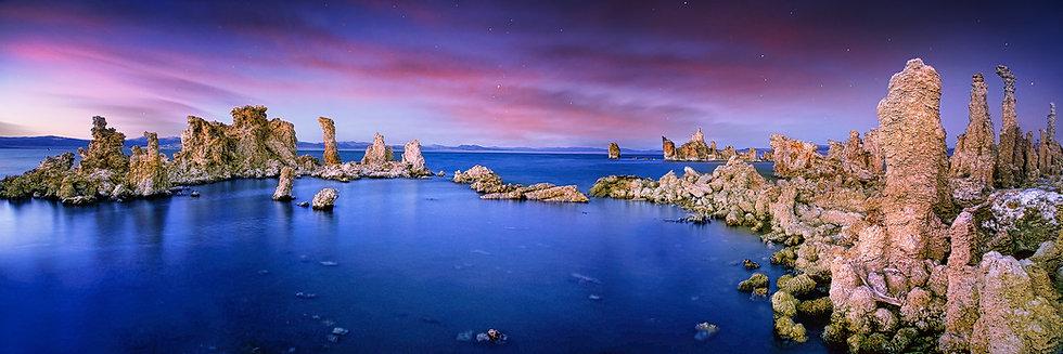 Blue Lagoon TP513