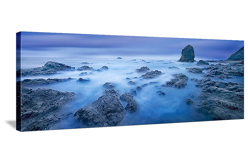 Open Edition Canvas Shores of Neptune Offering