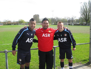 Rahasia Feyenoord Temukan Pemain Muda Berbakat
