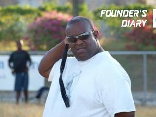 [Founder's Diary] Sang Juara Muncul dari Ketidaknyamanan