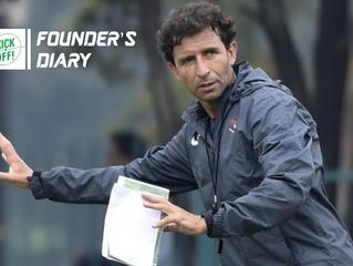 [Founder's Diary] Sumbangan Penting Pelatih Asing untuk Sepakbola Indonesia