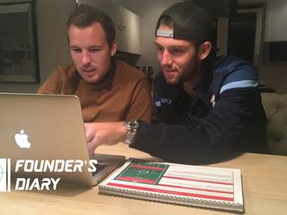 [Founder's Diary] Ketika Stefan de Vrij Terus Belajar Sepakbola