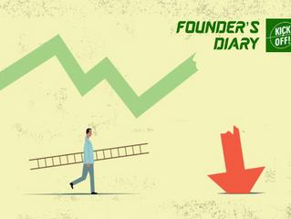 [Founder's Diary] Mau Berkembang atau Mau Kelihatan Baik-baik Saja?