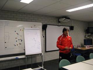 Pembinaan Pemain Berbakat ala Feyenoord Academy